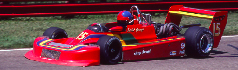 Formula Atlantic Cars For Sale
